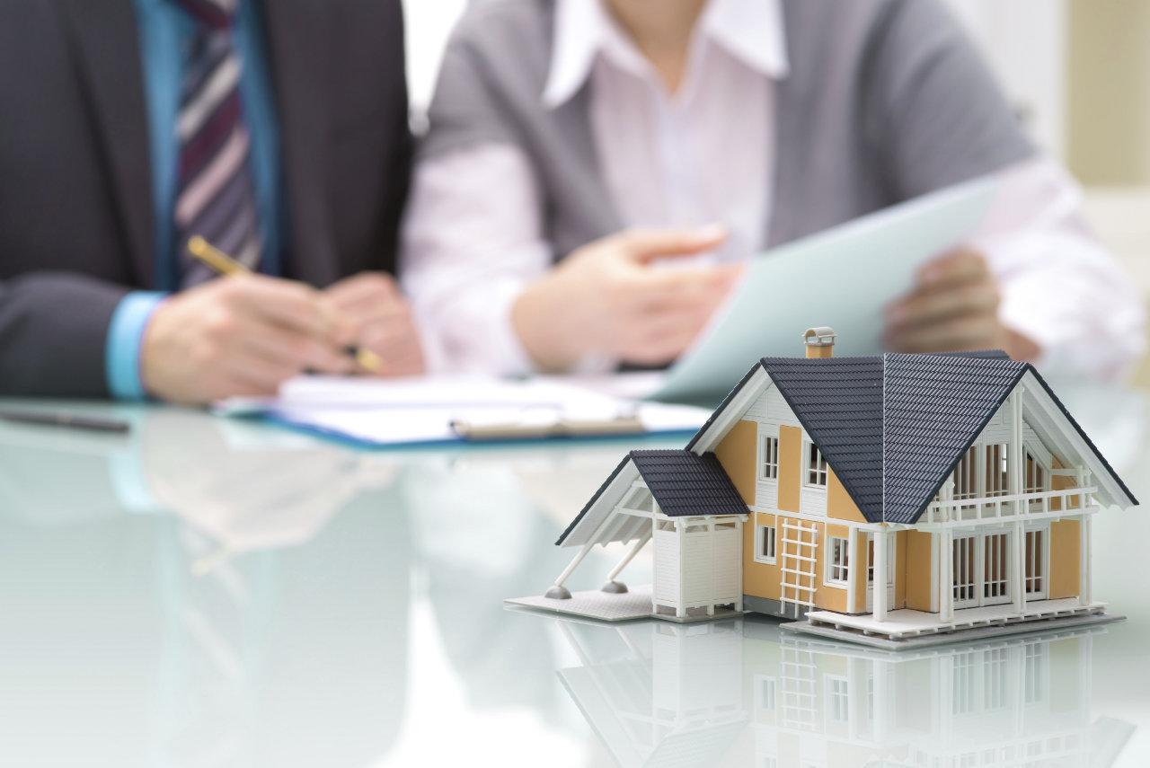 Hvor mye kan man låne med sikkerhet i bolig